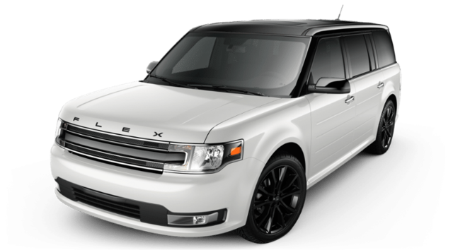 New Ford Models for sale 2019 Ford Flex SEL Crossover 391498 in Newark, CA